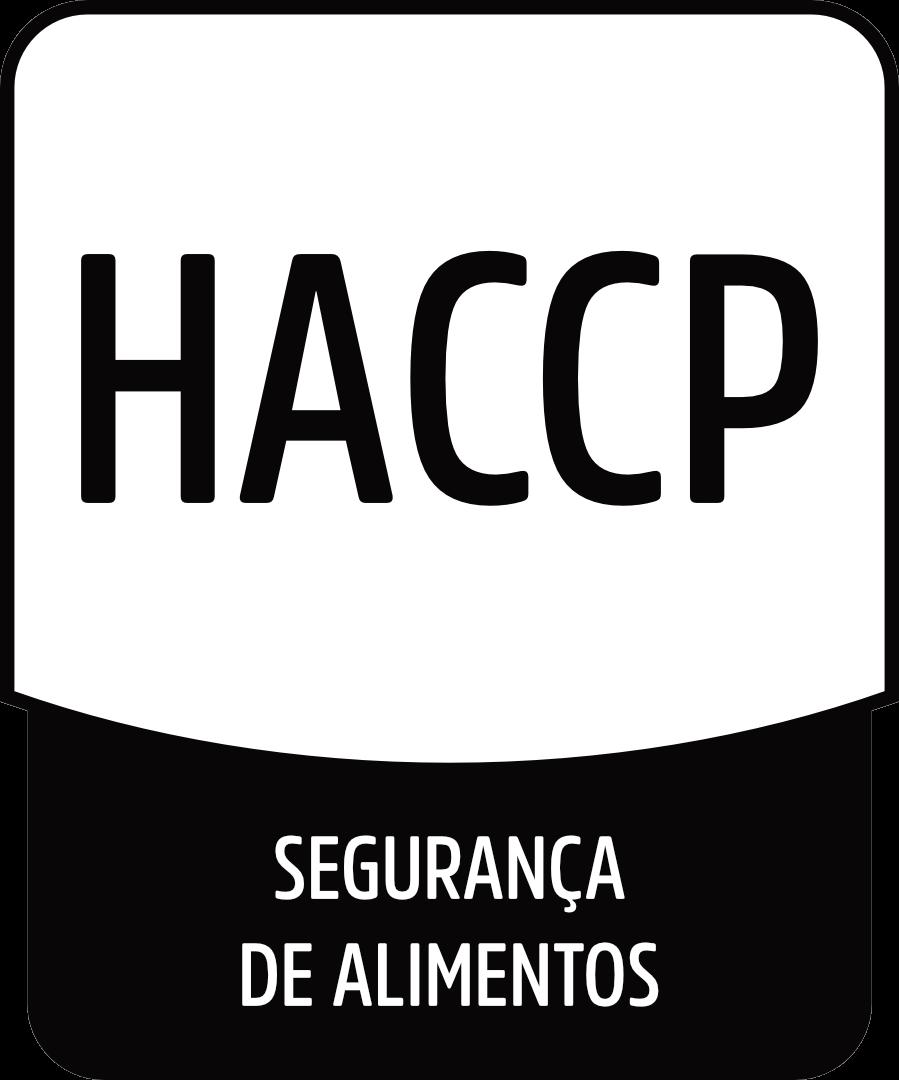 HACCP - Segurança de Alimentos