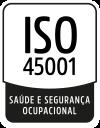 ISO 45001 - Saúde e Segurança Ocupacional