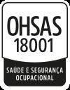 OHSAS18001 - Saude e Seguranca Ocupacional