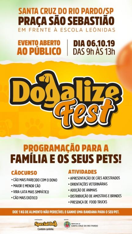 DOGALIZE FEST