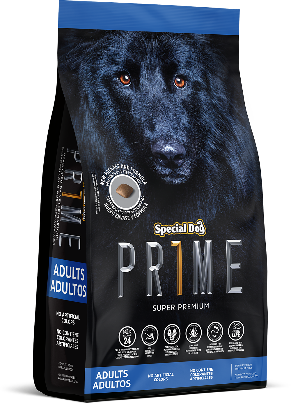 SPECIAL DOG PRIME ADULTS