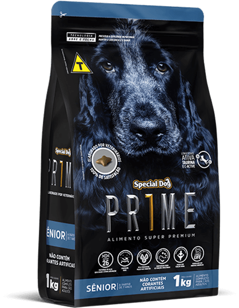 SPECIAL DOG PRIME SÊNIOR