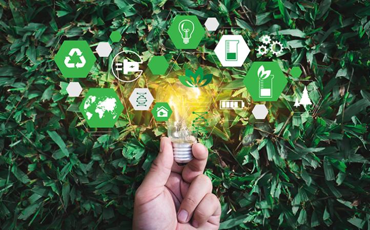4 práticas sustentáveis para sua clínica que podem ajudar a melhorar o mundo!