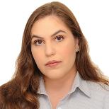 Natalia Ferraz de Almeira